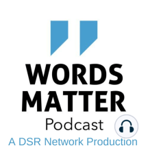 Words Matter Library: The Ginsburg Tapes