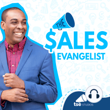 TSE 1193: What Are The 6 Critical Steps To Developing a Successful Sales Strategy?: What Are The 6 Critical Steps To Developing a Successful Sales Strategy? Sales strategies aren't born from thin air; rather, there are six critical steps to developing a successful sales strategy.  is an author and speaker who runs his own...