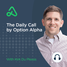 """#733 - How Much Should I Invest A Month?: Hey everyone. This is Kirk here again from Option Alpha and welcome back to the daily call. Today, we're going to answer the question, """"How much should I invest a month?"""" This is a really good question and honestly, I think it comes down to..."""