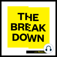 Ep. 60 - Why I think that we will win: Trump's rally last night was one of the most racist public moments in modern political history. Shaun breaks down how we're going to fight back.