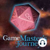 Game Master's Journey 112: Worldbuilding 14 - Merchants, Nobles, Economies, Religion & More: In this unplugged feedback episode I discuss a variety of worldbuilding topics guided by your feedback. The topics include the delicate balance of power among the merchants, nobles and Queen of Elandria, the religious and cultural diversity of Primordia, and much more.