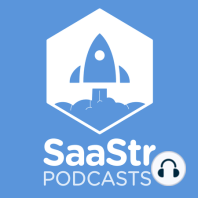 SaaStr 061: The Optimal Relationship Between Customer Success & Sales, Why CS Is Not A Playbook Function & Why The Best CSMs Are Like Good Parents with John Gleeson, VP Customer Success @ Affinio: is VP of Customer Success @  where John was employee #1. 2 years and a half years later, John is the VP of Customer Success following their Series A and has seen the team expand to over 40 people and have offices in New York, Toronto, Halifax and...