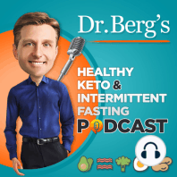 Why We ONLY Need a Moderate Amount of Protein on a Keto and Intermittent Fasting Plan