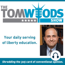 Ep. 1038 Race and Economics: How Much Can Be Blamed on Discrimination?: Walter Williams, a professor of economics at George Mason University and the author of many books, discusses discrimination, economics, and race.