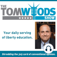 Ep. 583 Would Constitutional Amendments Do Any Good?