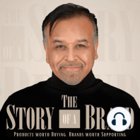 Reel Paper - Life Changing Toilet Paper: In Part 2 of this Feature,and his Co-CEO & Co-Founder of, continue sharing the inside story of a brand, whose mission it is to change how we use toilet paper and disrupt an industry.   In Part 1 of this episode, Derin...