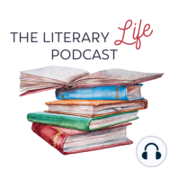Episode 40: The Art of Writing, Part 1: This week on The Literary Life podcast, Angelina, Cindy and Thomas sit down with Karen Glass for a conversation centering on the topic of writing. They discuss the problem of trying to teach writing in a formulaic way. They also talk about the...