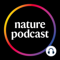 12 March 2020: An ancient bird trapped in amber, and life beneath the ocean floor: This week, a newly discovered bird species from the time of the dinosaurs, and microbes hundreds of metres below the ocean floor.   In this episode:   00:44 A tiny, toothy, ancient bird Researchers have found a perfectly preserved bird fossil trapped i...