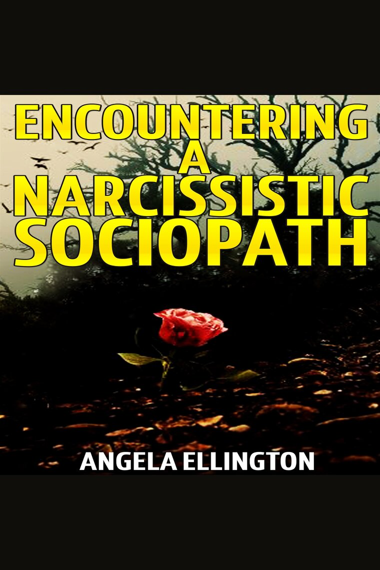 Narcissistic what sociopath a is Narcissistic sociopath: