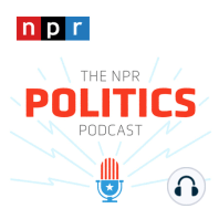 As Congress Closes In On A Deal, Trump Says He Wants To Open U.S. By Easter: In this episode, the NPR team breaks down the last sticking points holding up a deal on a multi-trillion dollar coronavirus aid package.