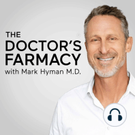 The Functional Medicine Approach To Cancer and Cancer Recurrence with Dr. Elizabeth Boham