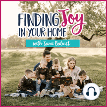 Spiritual encouragement for mamas – Hf #278: Could you use some encouragement today? Are you struggling with financial stress, family issues, welcoming a new baby into the home soon, chronic illness, or any other number of things that can make life a bit more stressful?