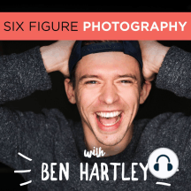 SFPP 144: Unique Ways To Diversify Your Income Featuring Stephen & Bree: Bree & Stephen are wedding photographers and hosts of the NO BS podcast where they share their real + uncut experiences (along with the actionable tips) that come with running a business, juggling a relationship, and staying relevant. -