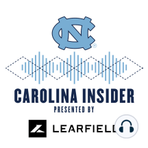 Carolina Classic Hoops Game - March 12th, 2016 - ACC Title Game vs Virginia