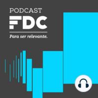 """Diálogos FDC #20 - Inovação contra a """"gestão para colorir"""", com Hugo Tadeu"""