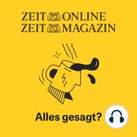 Eva Schulz, warum ist Denken im Fernsehen verboten?