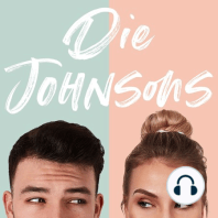 Die Hölle auf Erden - STALKER! | Die Johnsons Podcast Episode #46: Die Johnsons Podcast Episode #46