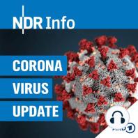 (26) Coronavirus-Update: Genbasierte Impfstoffe haben Potenzial