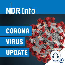 (15) Infizierte werden offenbar immun