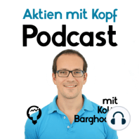 Beate Sander stellt ihr Depot vor - Q&A Ausgabe