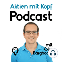 Knorr-BREMSE Unternehmensanalyse feat. Jonathan Neuscheler