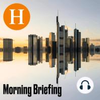 Morning Briefing vom 24.09.2019: Greta Thunbergs Wutrede / Der grüne Machtkampf / Thomas Cook kann nicht mehr