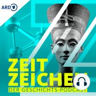Die Weimarer Verfassung tritt in Kraft (am 14.08.1919)