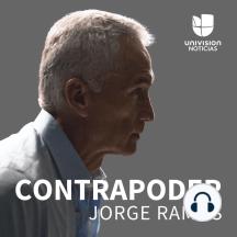 Episodio 92: Canciller de Ecuador José Valencia