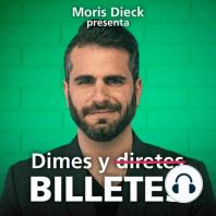 6. El Emprendimiento como Inversión con Daniel Acosta