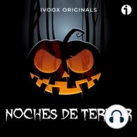 NOCHES DE TERROR 2x16 - Entidades diabólicas, psicofonías y fenómenos paranormales