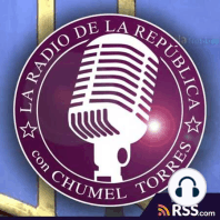 Inicia la 4T, inicia La Radio de la República! - La Radio de la República - @ChumelTorres