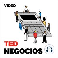 ¿Necesitan una idea nueva? Comiencen en los límites de lo conocido | Vittorio Loreto: ¿Necesitan una idea nueva? Comiencen en los límites de lo conocido | Vittorio Loreto