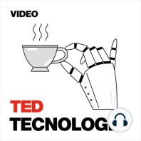Tecnología que sabe lo que estás sintiendo | Poppy Crum: Tecnología que sabe lo que estás sintiendo | Poppy Crum