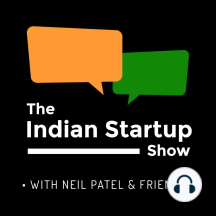 Ep38: Prashant Surana - Founder & CEO of Snapper Technologies - On building a hyper-glocal marketplace in India.: In this week's episode I chat to Prashant Surana  the Founder & CEO of Snapper Technologies (@snappertechnol1)  These  guys are building a cool platform that allows you to try goods  before you buy ranging from apparel to electronic gadgets. There ultimat