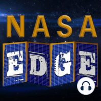 NASA EDGE@ Home: Interview with Pat Troutman