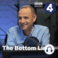 China: Will Western economies and companies decouple from China? With Evan Davis.