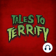 Tales to Terrify 438 Jess Landry: Welcome to Episode 438. This week we travel to Quesnel, BC to meet Canada's own version of Annabelle. For fiction, we have one tale for you: about a mother and daughter fleeing Nazi Germany, but not entirely for the reason you might think.   Coming Up ...