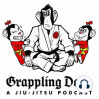 Anxiety in BJJ