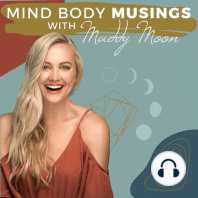 Samantha Skelly: Reprogramming the Mind, Emotional Weight and Using Intuition with Relationships