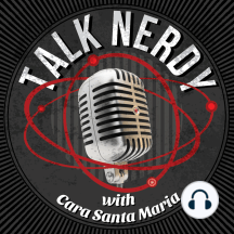 """Episode 314 - Gaia Vince: In this episode of Talk Nerdy, Cara is joined by science journalist and author Gaia Vince to talk about her newest book, """"Transcendence: How Humans Evolved Through Fire, Language, Beauty, and Time."""" They discuss the importance of viewing the human evolutionary story as one that is inextricably linke"""