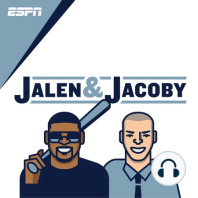 Lance - Part 1 (Early Relationship With Cheating, Father Figure, Fortune & Fame): Jalen & Jacoby: The Aftershow continues with part one of Lance, a two-part documentary breaking down the rise and fall of disgraced cyclist Lance Armstrong. The guys dive into Lance's early relationship with the cheating, what role his step-father played