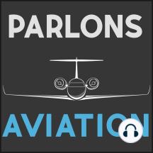 Episode 69 – Dispatch dans l'aviation de ligne avec François