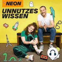 Grusel: NEON Unnützes Wissen – der Podcast, den man nie mehr vergisst