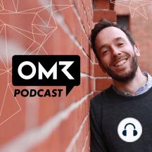 OMR #218 mit Galerist Johann König: Der Galerist Johann König spricht im OMR Podcast über seinen Werdegang und übt deutliche Kritik an der Politik