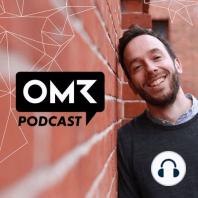 """OMR #68 mit Andrew """"Boz"""" Bosworth und Florian Heinemann: Er war einer von Mark Zuckerbergs Dozenten an der…"""