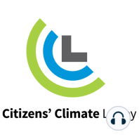 Dr. Renee Lertzman | Citizens' Climate Lobby | July Call: Feeling anxious and overwhelmed about climate change and our ability to solve the problem? Our guest this month, environmental psychologist Dr. Renee Lertzman, says we have a window of tolerance that, once we exceed it, causes us to shut down. Turning to...