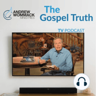 Biblical Worldview: Foundational Truths: Episode 2: A worldview is the filter through which you process life. For Christians, it should be based on the uncompromised Word of God—not popular culture. Biblical Worldview: Foundational Truths will show you the importance of making God's Word the final word...