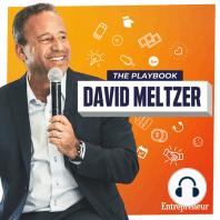 Scott Fischer: CEO of Dippin' Dots | #ThePlaybook 278