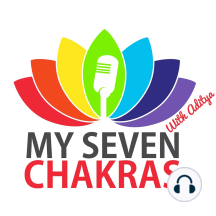 5 Positive Side-Effects Of COVID-19. Here they are..: I hope you enjoyed this episode :) I'd love to connect with your 1:1, so if you have a question, comment, thought or feedback, please email me at  To claim your 15 day trial to Action Tribe Energy Circle, visit  My Seven Chakras listeners...