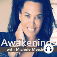 Everything Is Fiction with Author Glenn Ostlund: Awakenings With Michele Meiche is Your place for tips and insight to live a more fulfilling life, and your relationships.